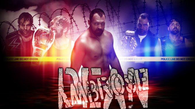 Happy Birthday to the next Intercontinental Champion Dean Ambrose