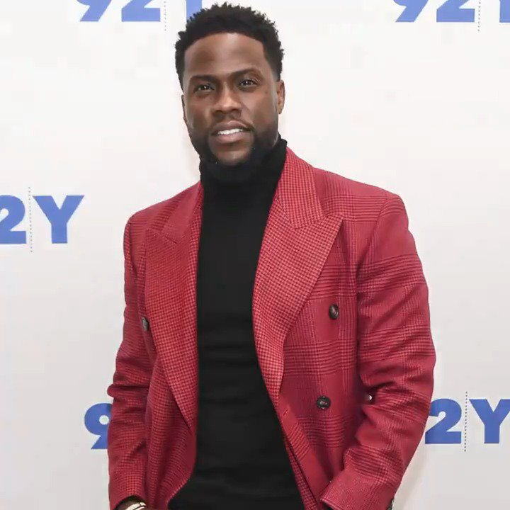 Kevin Hart is OUT as Oscars host!