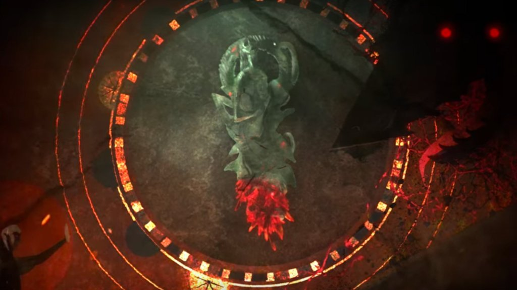 It's happening! A new Dragon Age was teased at #TheGameAwards https://t.co/8vjclJwGQp