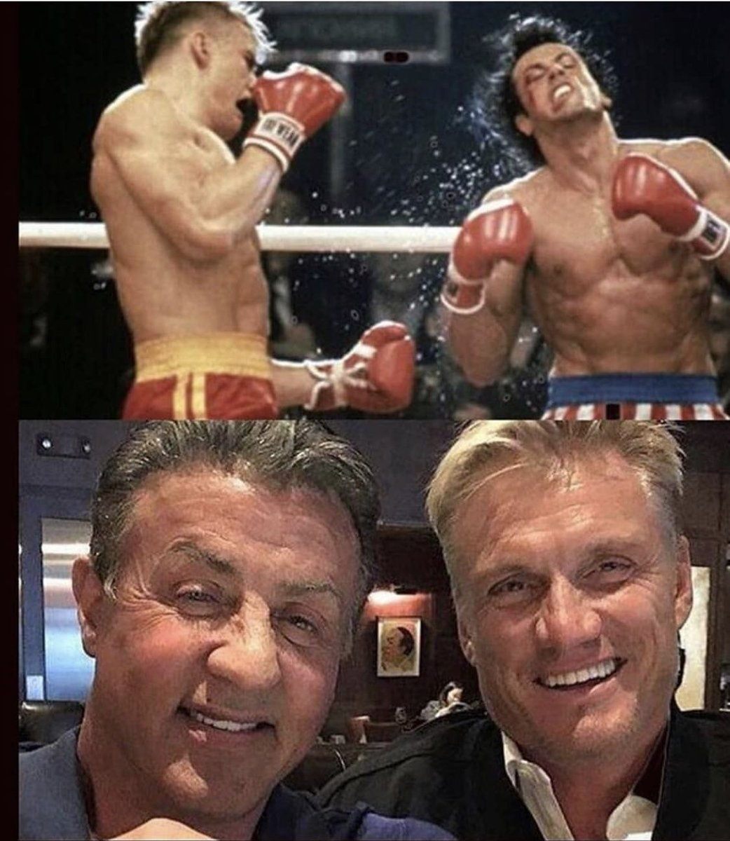 test Twitter Media - The best fight of the Rocky movies, do you agree? 🎥 #ThisIsBoxing #boxingmovies https://t.co/Ccki86LXfQ