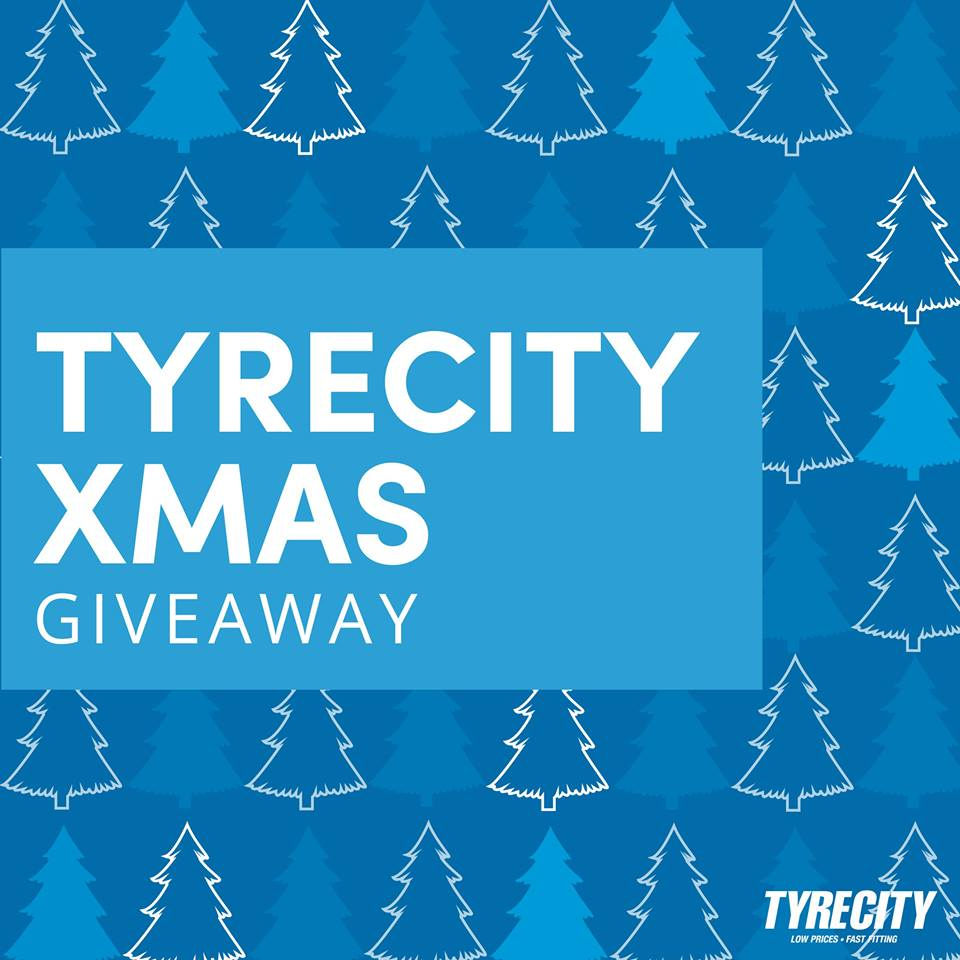 Christmas Giveaway  Two lucky winners will win a £20 Love2shop voucher this festive season! Follow @tyre_city, RT and tag a shopping buddy to enter! Ends 16/12 - T&amp;Cs apply.* #FridayMotivation #FridayFeeling #xmas #Christmas #competition<br>http://pic.twitter.com/s0argNx4Pz