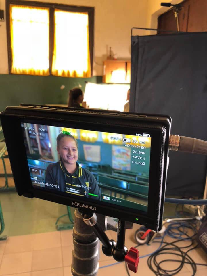 """test Twitter Media - """"Lions Quest has changed my life. I have learned how to communicate better and make better decisions."""" Our video crew is in Uruguay with students like 11-year-old Eyleen. Lions Quest offers a foundation for success in school and life ➡ https://t.co/Bar4H3v8ZV https://t.co/qYil6n6k8F"""