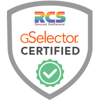 RCS Academy is rolling out in 2019, a way for you to learn about GSelector, Zetta and Aquira, and get certified for what you know. https://buff.ly/2rpw0Sh