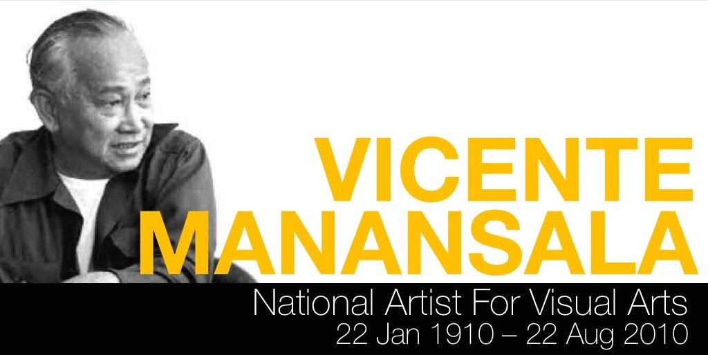 "Vicente Silva Manansalawas a Filipinocubistpainterandillustrator. Manansala developedtransparent cubism, wherein the ""delicate tones, shapes, and patterns of figure and environment are masterfully superimposed"" #NationalArtist #Pinoy #PinoyPride #Cubism #Master #Manansala"