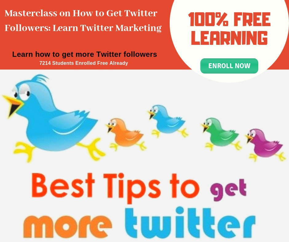 How To Get 100 Twitter Followers Free Bradva Docefo