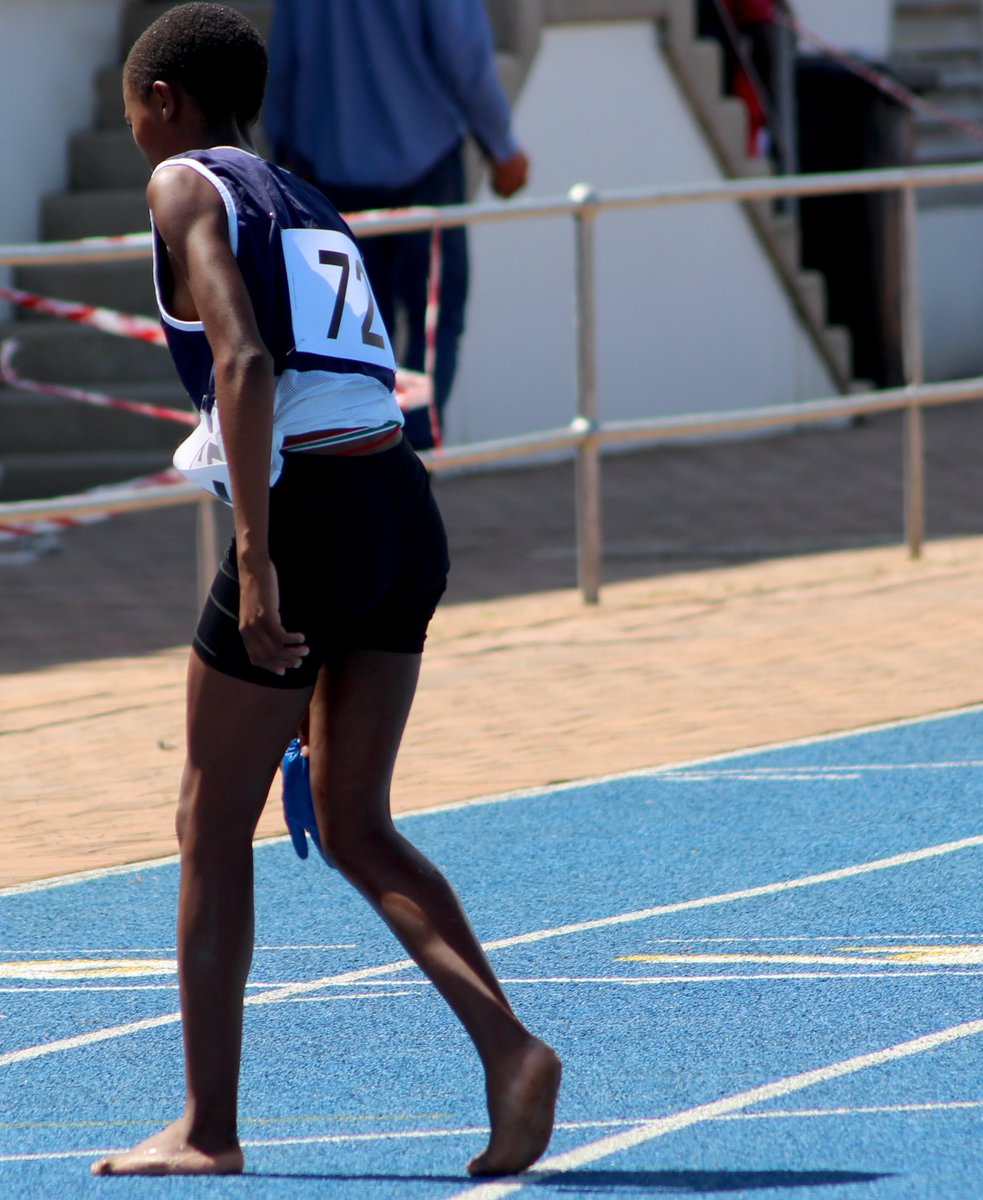 Black girl barefoot Cheryl Roberts Twitterissa Horrendous Today I Saw Several Black Girl Athletes Running Barefoot On A Hot Track In Kzn The Hot Track Heated By The African Sun Was Unbearable For The Girl