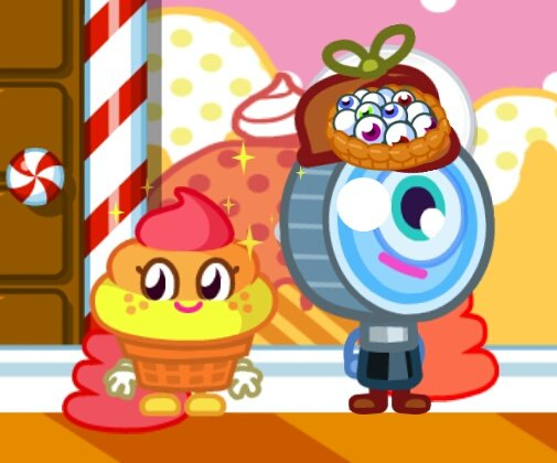 Wish I couldn't read minds #moshiegghunt #moshimonsters