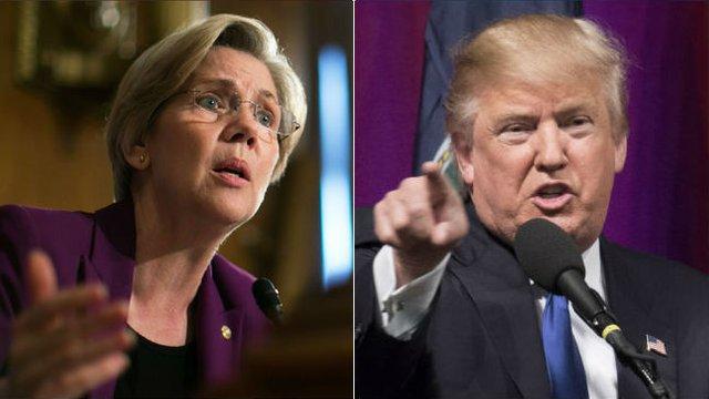 .@Anisha_S113: Elizabeth Warren fell for 'Trump trap' with DNA test @HillTVLive https://t.co/JEK0ExRU8r https://t.co/k0444xje52
