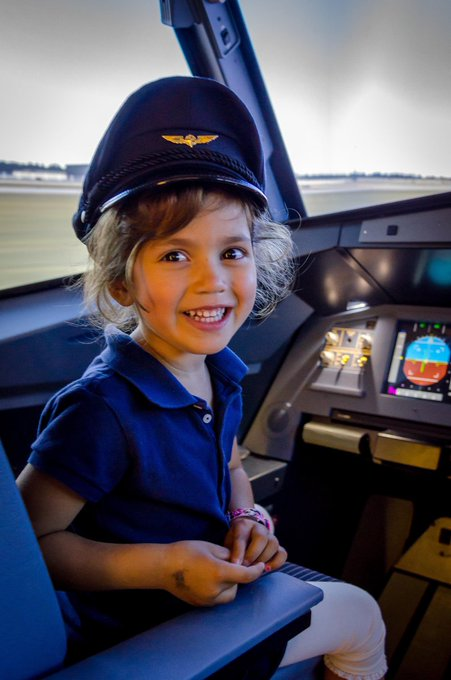 Gender equality. Education. Support. We must tackle gender stereotypes and address the many systemic barriers young women face. Rapid growth in global aviation is an opportunity to achieve rapid growth towards gender equality in this sector and beyond. #FlyDay @icao Photo