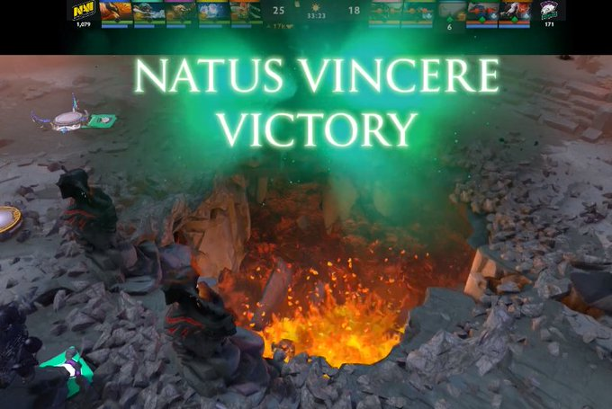 GGWP @virtuspro. We are ending the series 2:0 in our favor. Good job, boys! #navination #MegafonWinterClash Фото