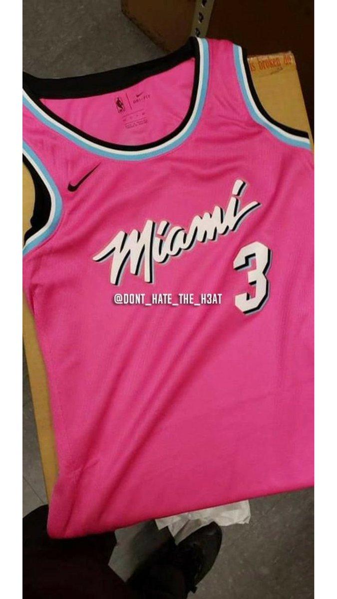 pretty nice c8ad1 1d4ae low cost miami heat new jersey 4d0e7 e4c18