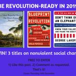 Image for the Tweet beginning: BE REVOLUTION-READY FOR 2019  All of