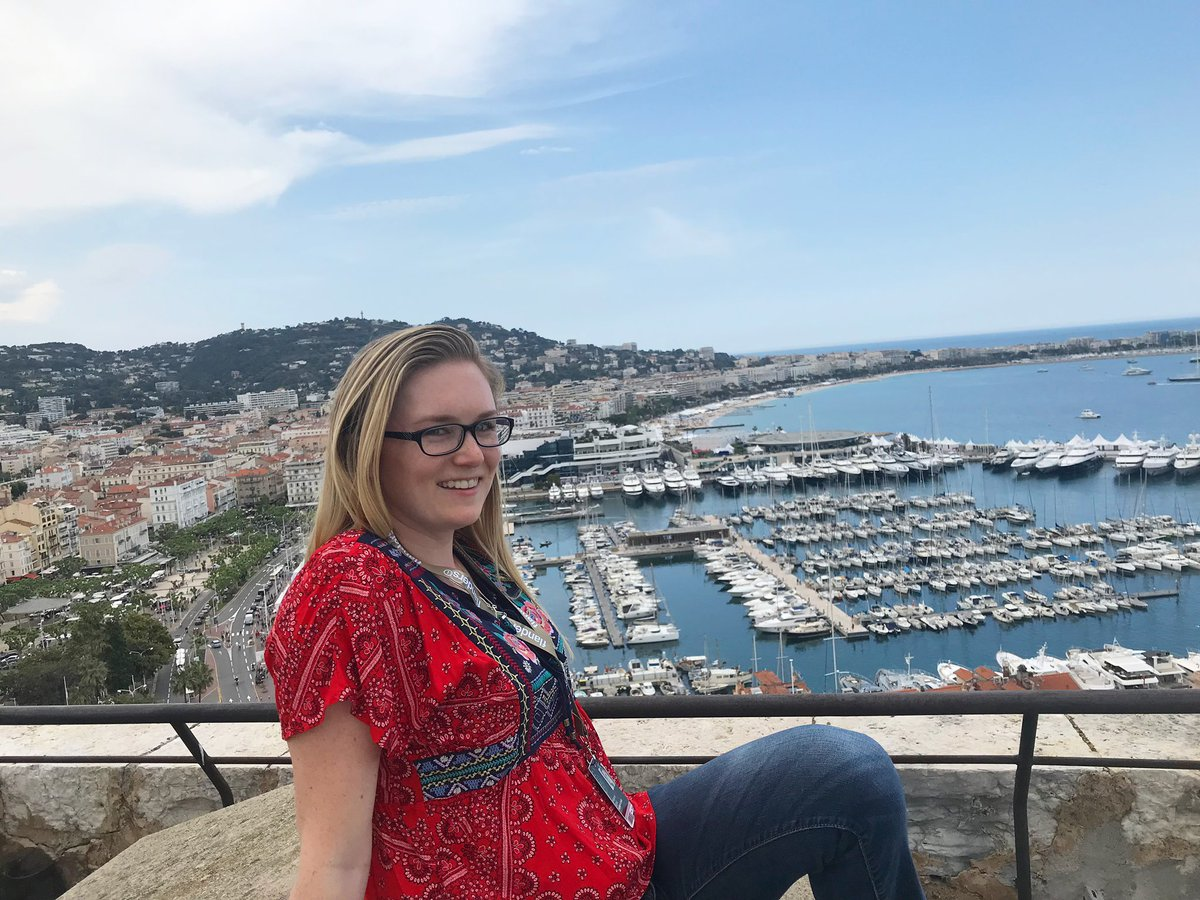 Throwing it back to #Cannes! #flashback #fbf #flashbackfriday #cannesfilmfestival #cannes2018 #cannesfilmfestival2018 #maloriesadventures #maloriemackey #travel #adventure #seetheworld #explore