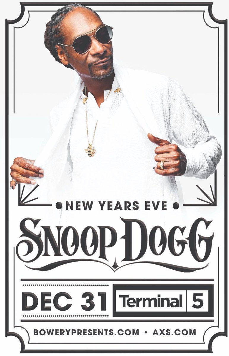 Snoop Dogg top tweets