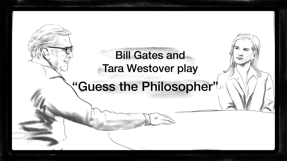 Bill Gates top tweets