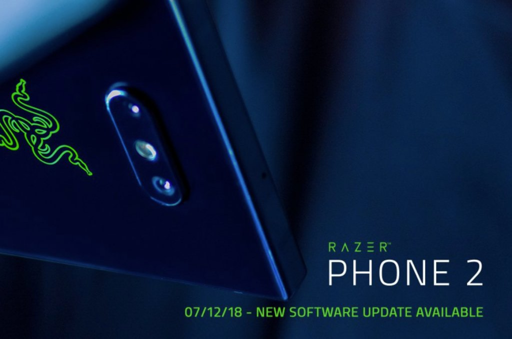 Razer Phone 2 update improves the color, brightness, and HDR of the camera  https://www. xda-developers.com/razer-phone-2- update-camera-color-brightness-hdr/ &nbsp; … <br>http://pic.twitter.com/I5Jd1YVyqE