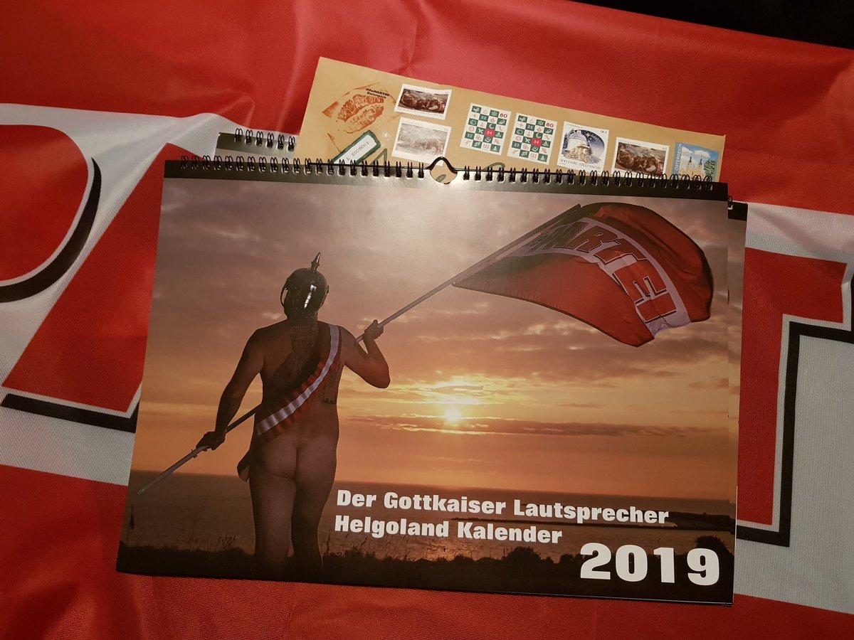 Kalender Weihnachten 2019.Diepartei österreich On Twitter Diepartei Helgoland österreich