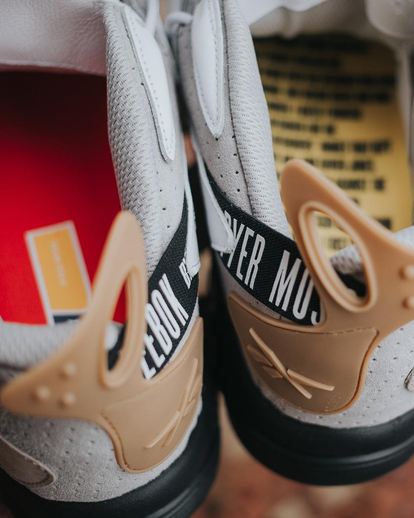 ce375fc716f4a5 an exclusive capsule collection the daytona experiment designed by pyer  moss celebrates the sneaker by the