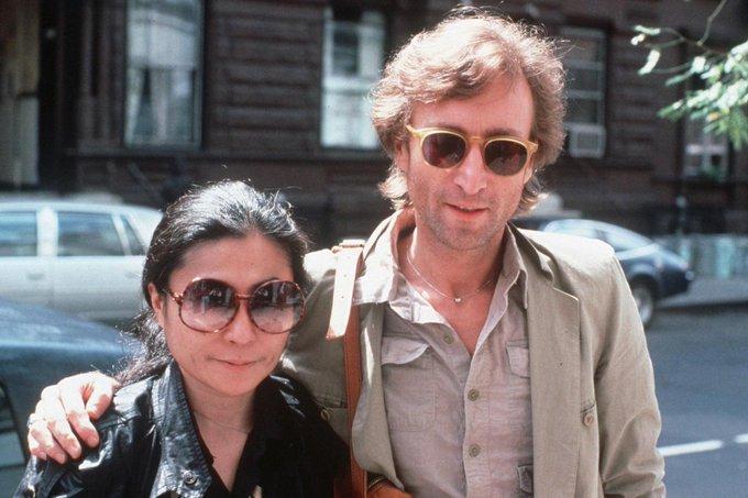 Se cumplen 38 años de la muerte de John Lennon Photo