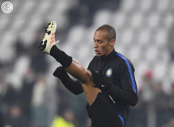#JuventusInter Foto