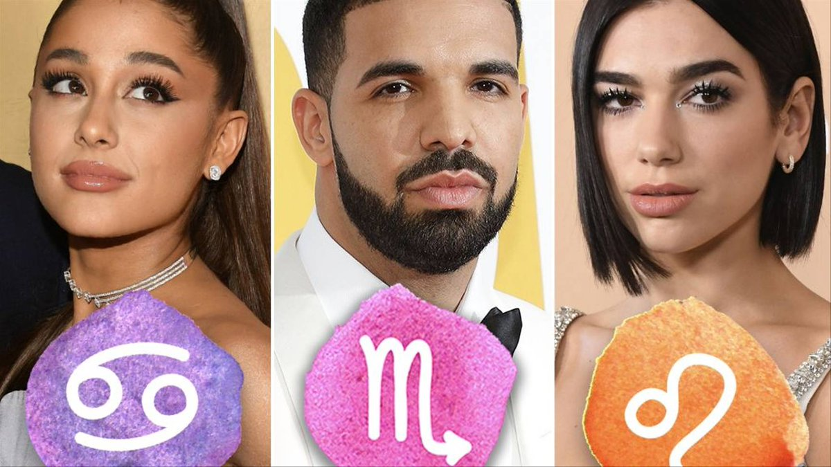 Astrologers help explain what your @Spotify #2018Wrapped  astrological sign really means:  https:// on.mtv.com/2rm2H38  &nbsp;  <br>http://pic.twitter.com/WZKjV9wbma