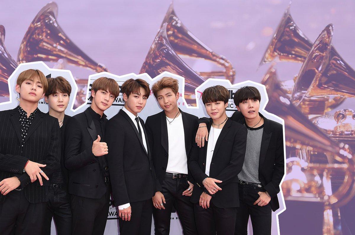 Por que a indicação do BTS ao Grammy é tão importante para o k-pop? https://t.co/AR4B2Eah68