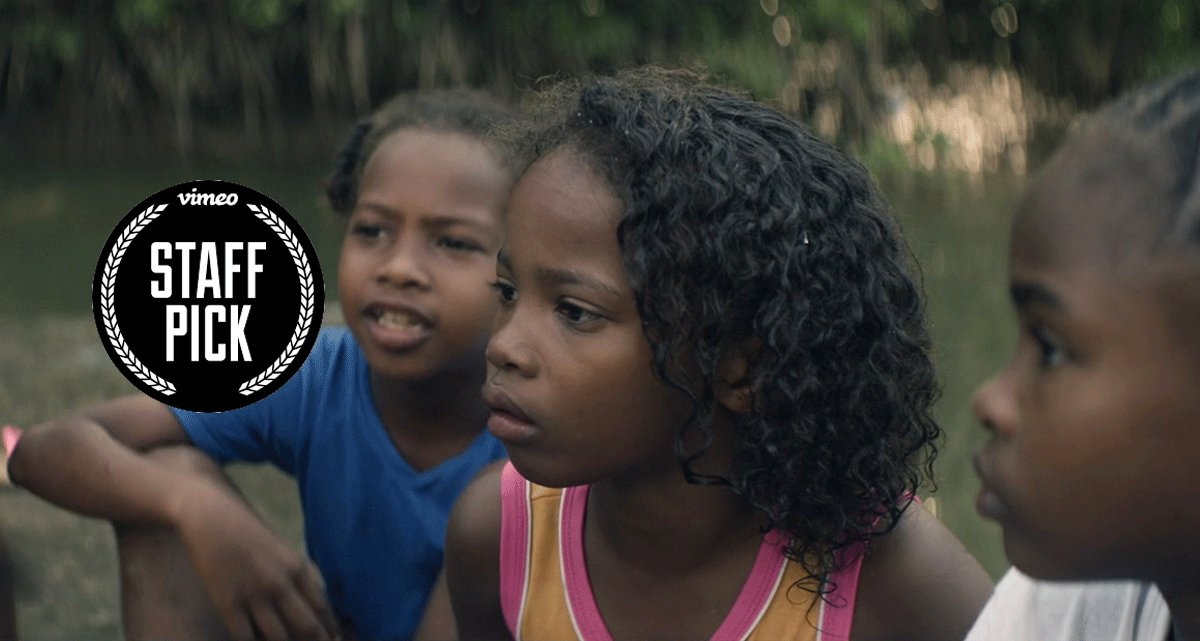 We were named a @Vimeo Staff Pick today! Honored to be chosen. vimeo.com/channels/staff…