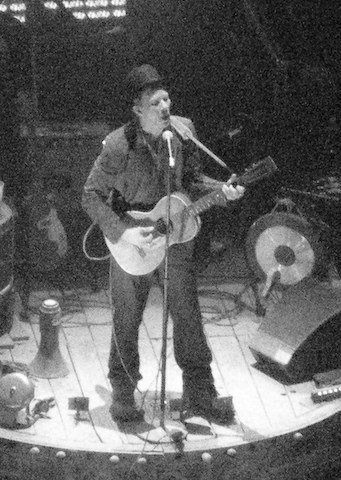 Happy Birthday, Tom Waits! Watch a 1986 performance of Downtown Train