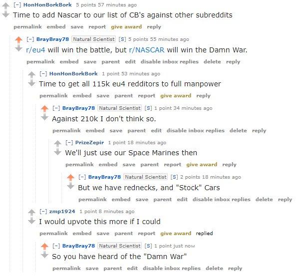 r/NASCAR on Reddit on Twitter: