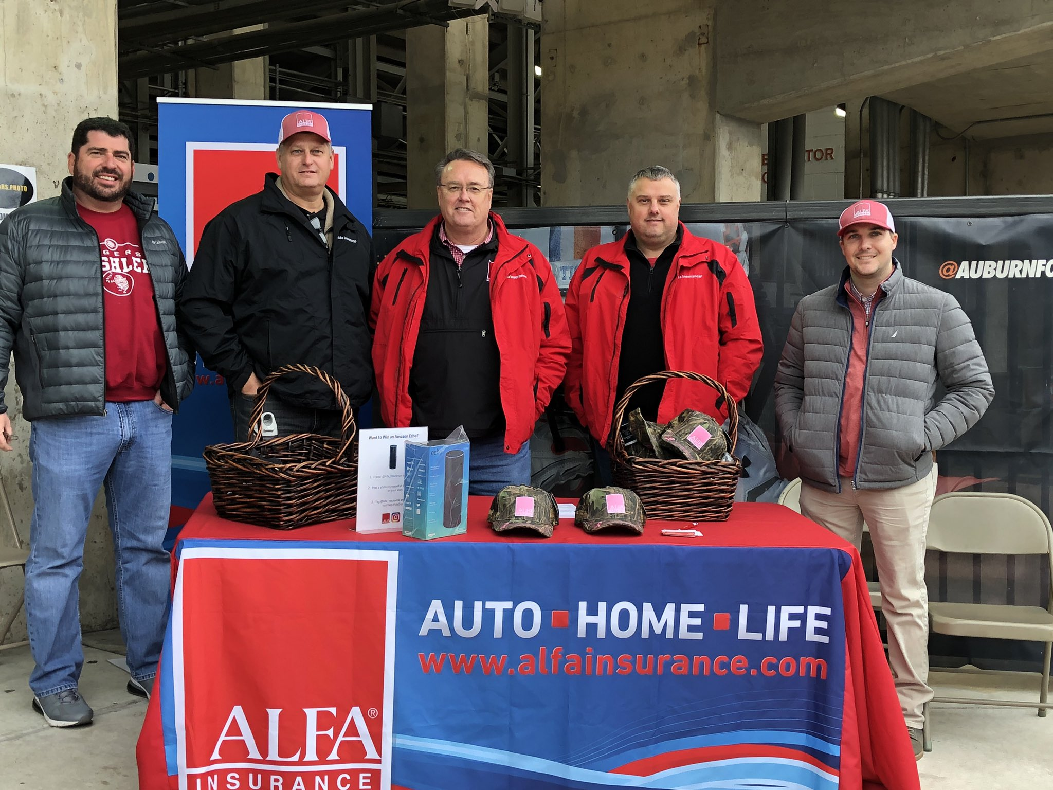 Alfa Auto Insurance >> Alfa Insurance On Twitter Make Sure You Stop By Our Table