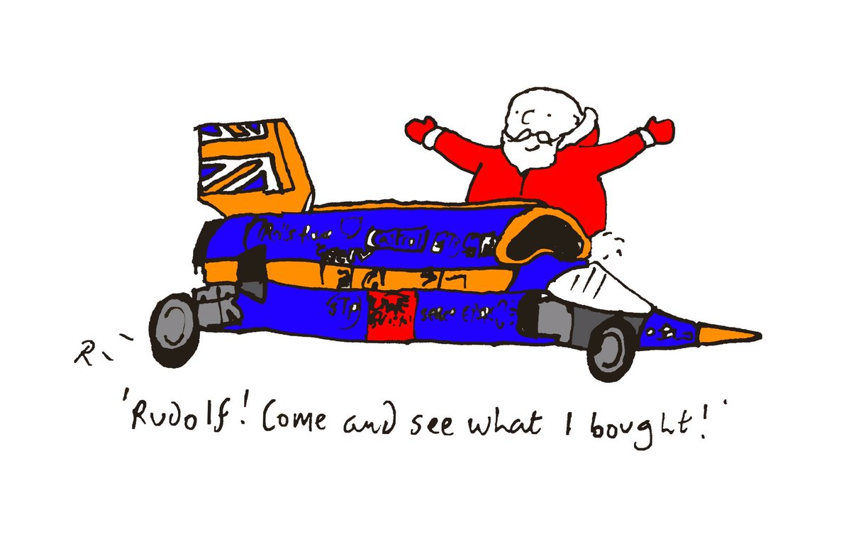 #wishartdoodle 071218 #Bloodhound #supersonic car project axed #bloodhoundssc #cartoon #doodle<br>http://pic.twitter.com/Sbz9XjMZTy