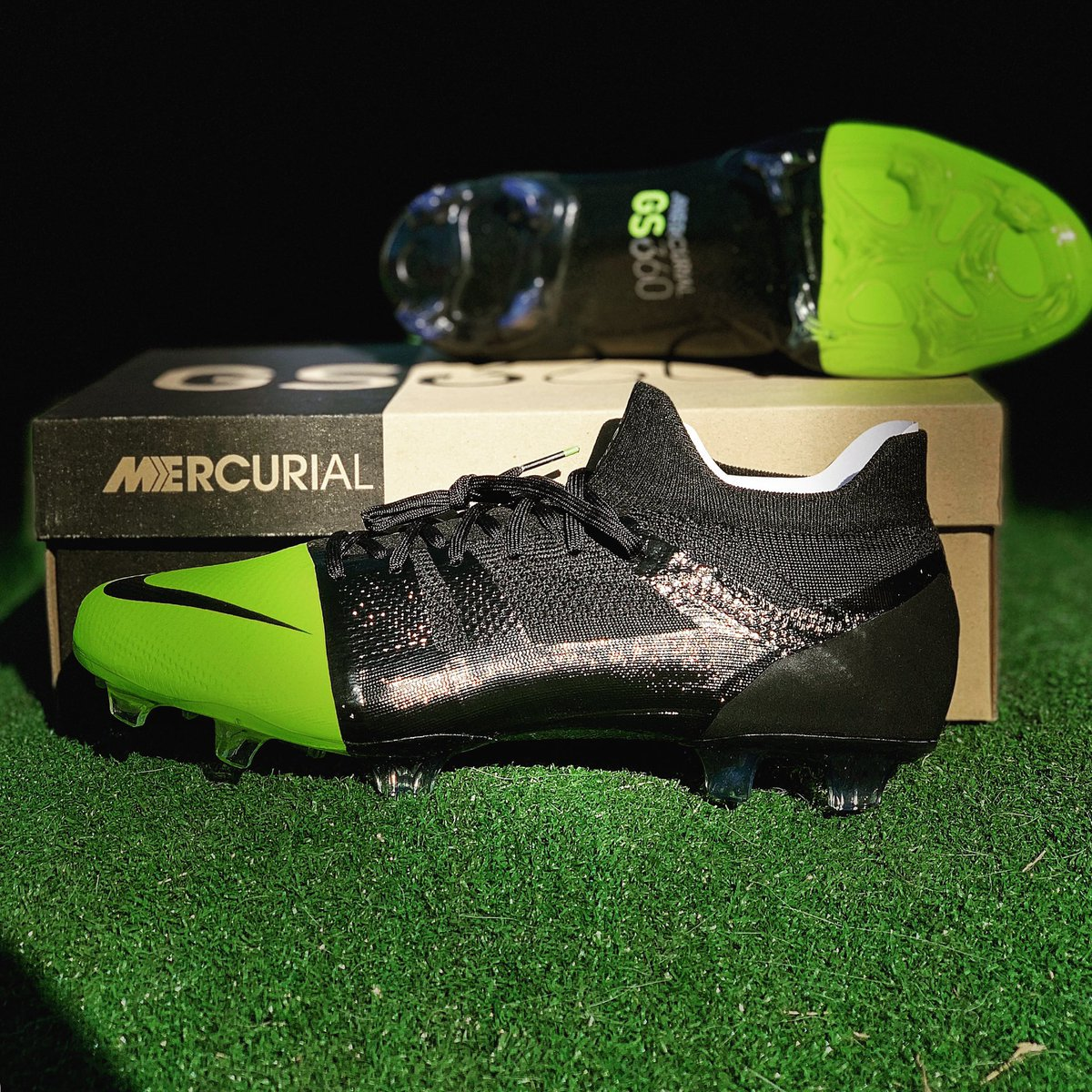 6c9eb0d4955 nike football boots hashtag on Twitter