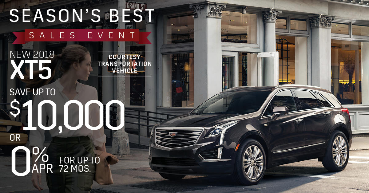 Jim Hudson Cadillac On Twitter There S Still Time To Take