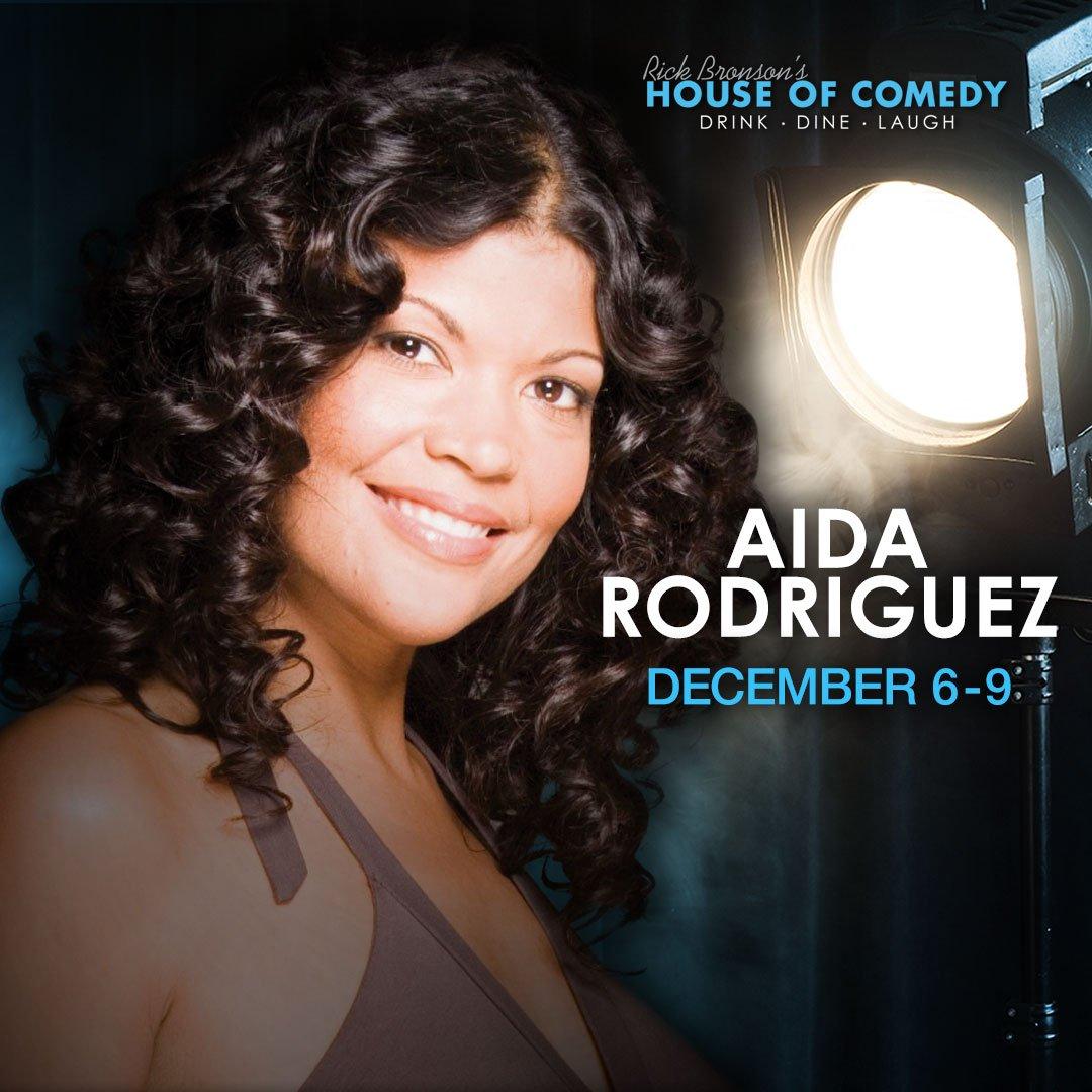I will be @houseofcomedyaz Dec 27 Thru Dec 31st! Ringing in the New Year! #booya