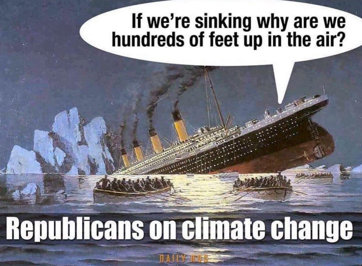 For you who still say Global Warming is a Hoax . . . Dt2IJBdW4AIOHgG