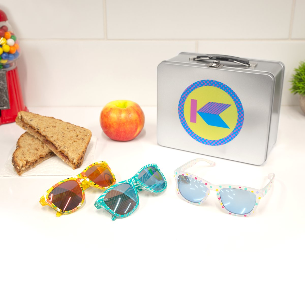 caea414a8fde ... Kids Premiums—the Little Knocks Lunch Box is fresher than any sliced  oranges you would ve put in your kiddos brown bag lunch.