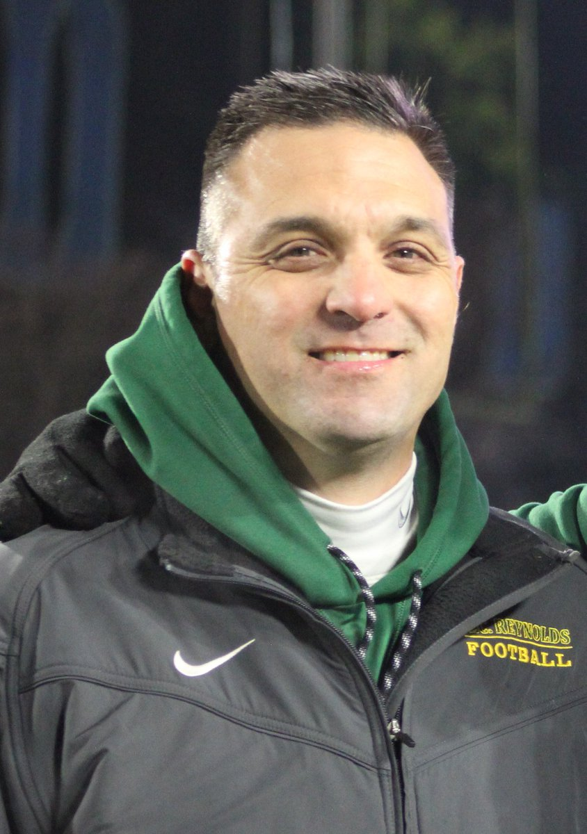 He s been named a  Panthers    ToshibaUSA  Coach of the Week. He s one of  ten chosen from across the  Carolinas for this distinction. b47c30d5c