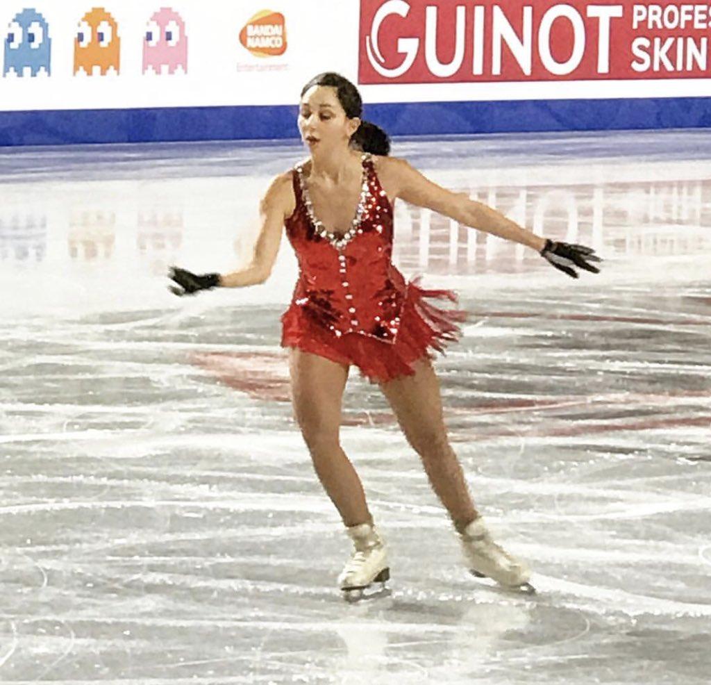 ISU Junior & Senior Grand Prix of Figure Skating Final. 6-9 Dec, Vancouver, BC /CAN  - Страница 16 Dt2NrKMUwAE6PS1
