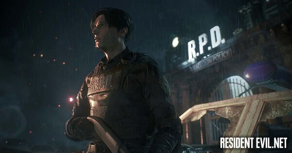 Give RE NETs latest quiz a shot! You probably know Leon S. Kennedy as one of the main characters of Resident Evil 2, but do you know what the S. stands for? Answer below: ▶️ bit.ly/2UfmXjU