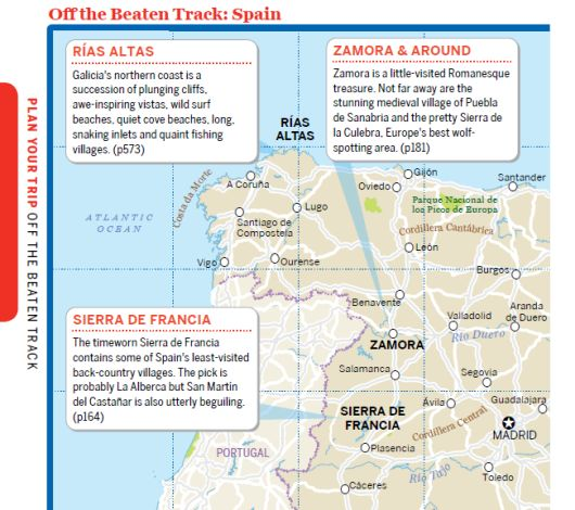 Madrid Travel Guide Pdf