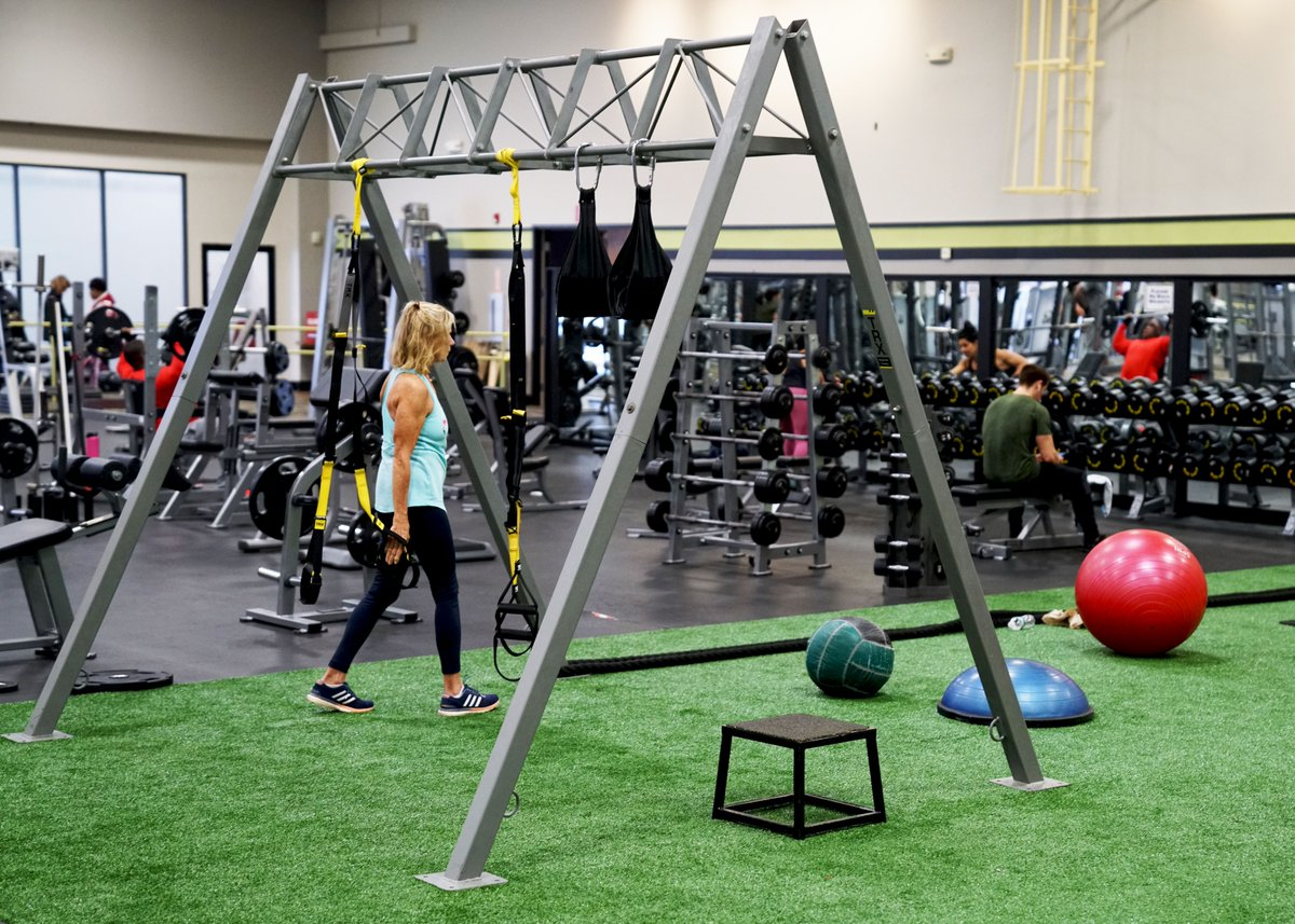 Elevate Fitness V Twitter Trx Total Resistance Exercise Systems Make All Kinds Of Workouts Accessible From Fat Burning And Endurance To Core Training And Cardio You Can Personalize Your Workout To Fit