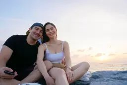 LOOK: Luis Manzano wishes Jessy Mendiola a happy birthday with kilig post