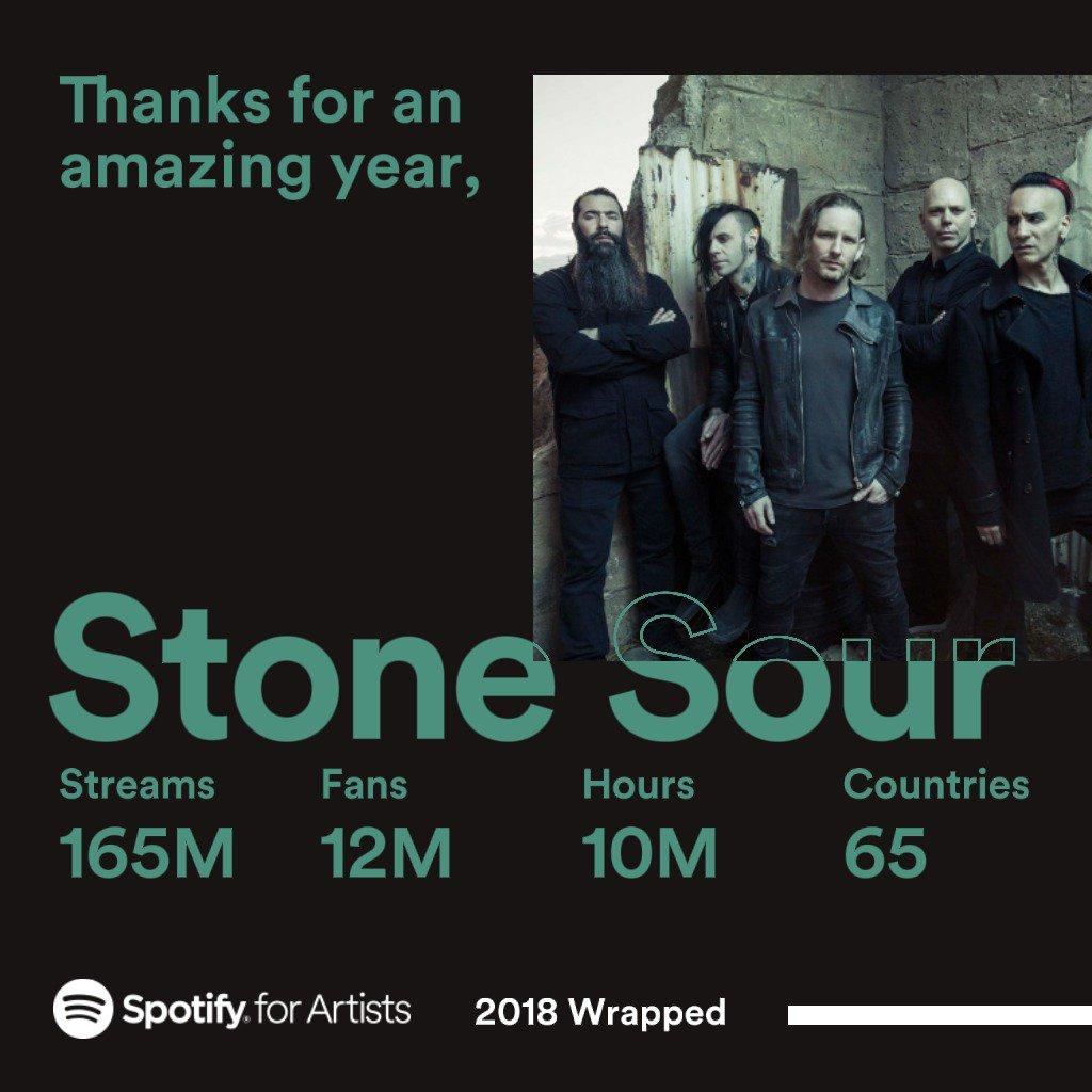 stone sour stonesour twitter