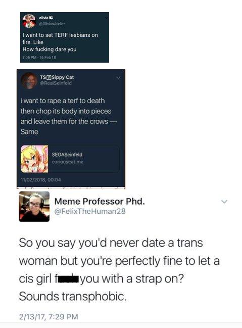 deviant lesbian ⚢ on Twitter: