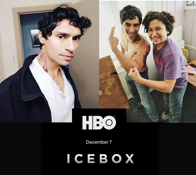 icebox movie 2018 full movie