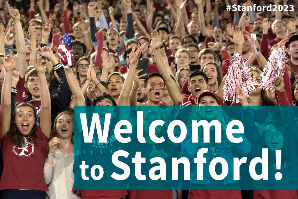Stanford Admission on Twitter: