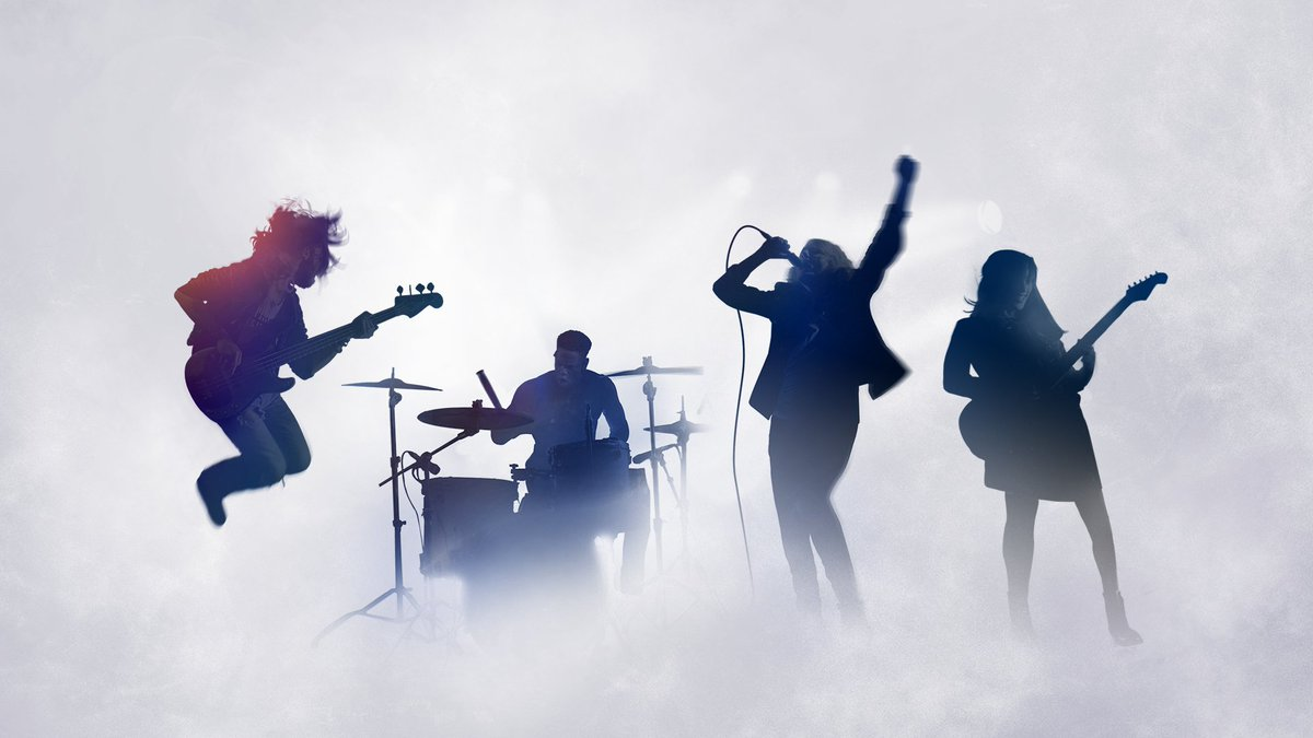 Turn up your setlist to 11 with the @RockBand Sampler Pack 🎵 https://xbx.lv/2zXpqHB