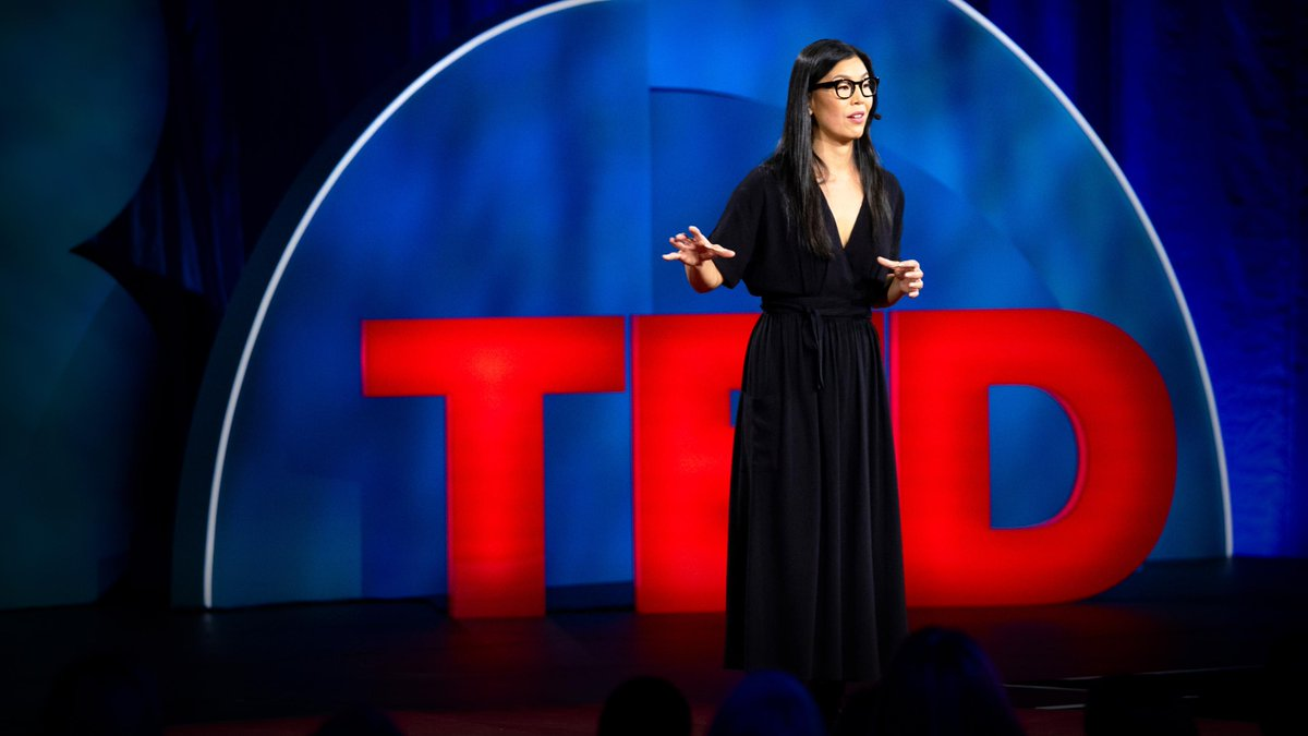 TED Talks top tweets