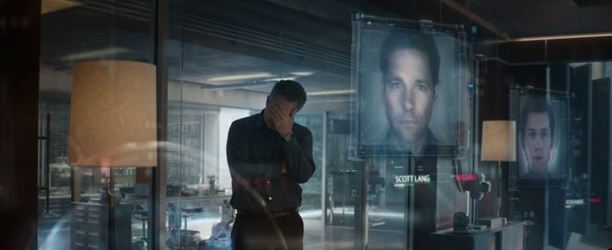 Avengers: Endgame could turn Ant-Man into one of its most important superheroes Photo