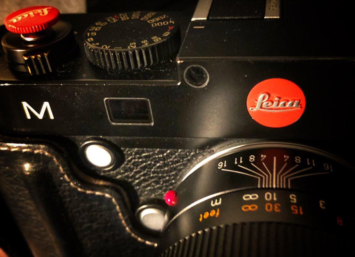 Wwwfotowoocom On Twitter Guten Morgen At Leicacamera Can